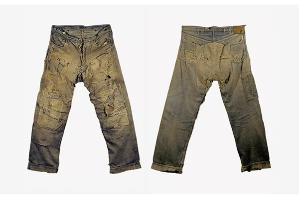 History of the Cinch - RawrDenim.com