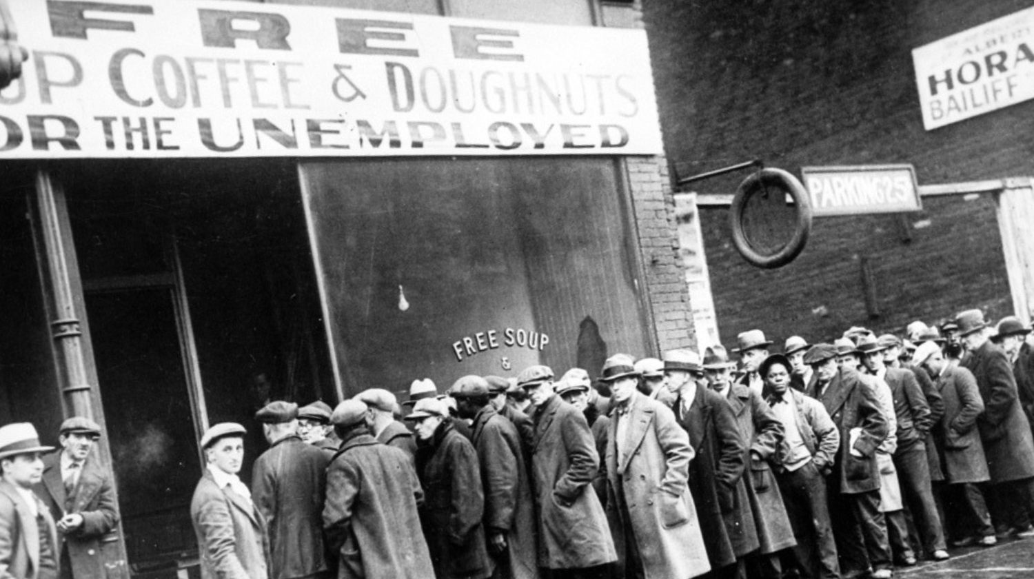 13 Survival Tips We Learned From The Great Depression