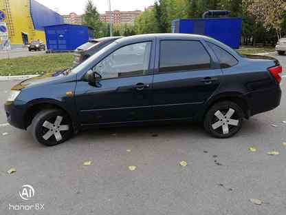 Купить ВАЗ (LADA) Granta в Белебее: 631 объявление | Цены ...