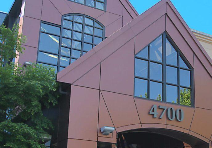 4700 Main Entrance