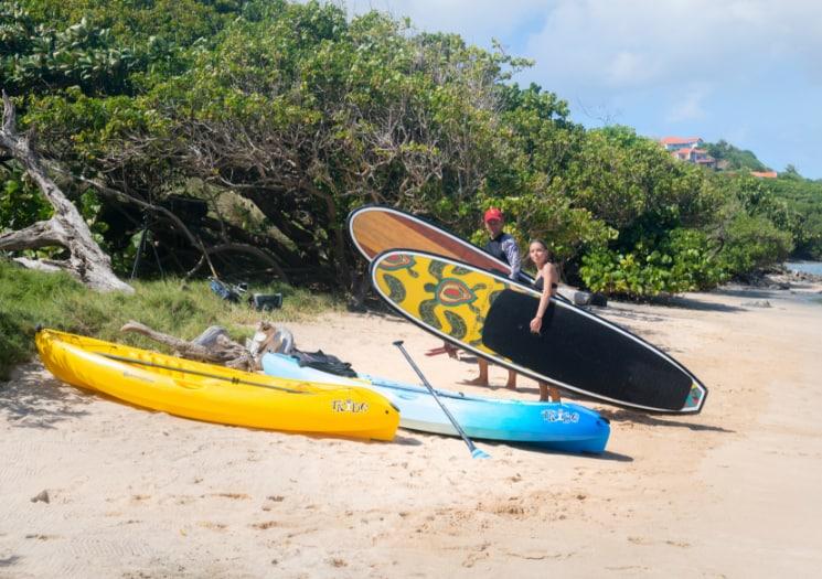 Beach photo of 473 Grenada Boutique Resort
