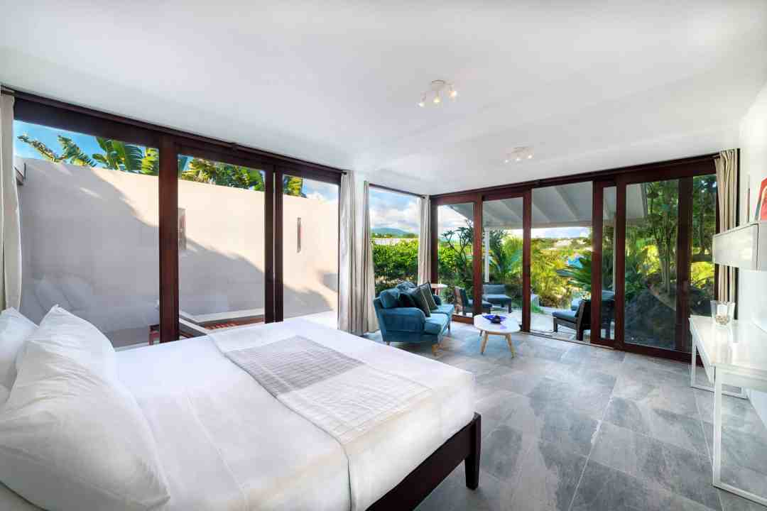 3 bedroom villas in Grenada