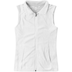 Ladies' Microfleece Vest