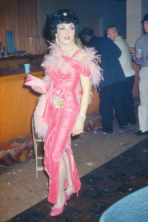Why Drag Queens Are Some Of The Biggest