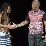 011816-music-Lil-Wayne-and-Birdman Entertainment Gists Foreign General News News