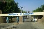 Unimaid Bomb Blast: ASUU Suspends Planned Conference