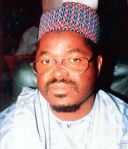 Breaking: Former Governor Of Niger State, Abdulkadir Kure Dies At 60