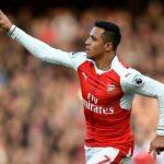 VIDEO: Arsenal 2 – 1 Burnley [Premier League] Highlights 2016/17
