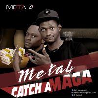 Audio + Video: Meta4 - Catch a MAGA | @d_meta4