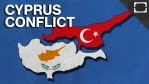"""Cyprus Conflict: Greece Urges Turkish Troops To Leave Cyprus, While Turkey Insists Its """"Out Of The Question""""."""