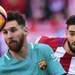 VIDEO: Atletico Madrid 1 – 2 Barcelona [La Liga] Highlights 2016/17