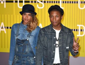 Pharrell-wife_m6mpzx-300x230 Entertainment Gists Foreign Lifestyle & Fashion News Relationships