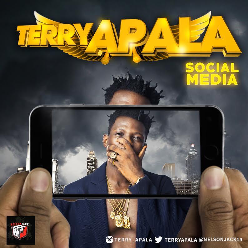 """Terry Apala - """"Social Media"""""""