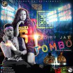 Pappy Jay – Tombo (Prod. StormzBeat)