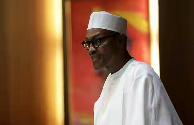 Finally, Buhari Tells Nigerians Not To Worry