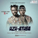 Hypeman Jerry Ft. Onyx – Uzuatuba