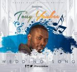 Tony Yankee - Wedding Song