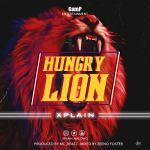 Xplain – Hungry Lion