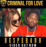 Video: Desperado - Criminal For Love