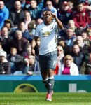 Why Manchester United Will Pay Monaco £8.5million After Martial's Goal On Sunday