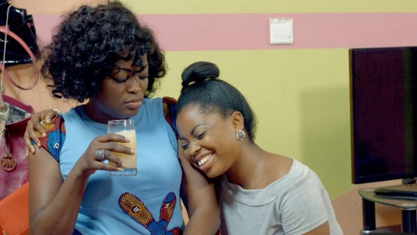 Olayode Juliana 'Toyo Baby' Of Jenifa's Diary Addresses Issues With Funke Akindele