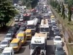 Alert: Lagos-Ibadan Expressway Totally Blocked – FRSC
