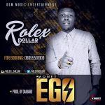 Rolex Dollar – Ego (Money)