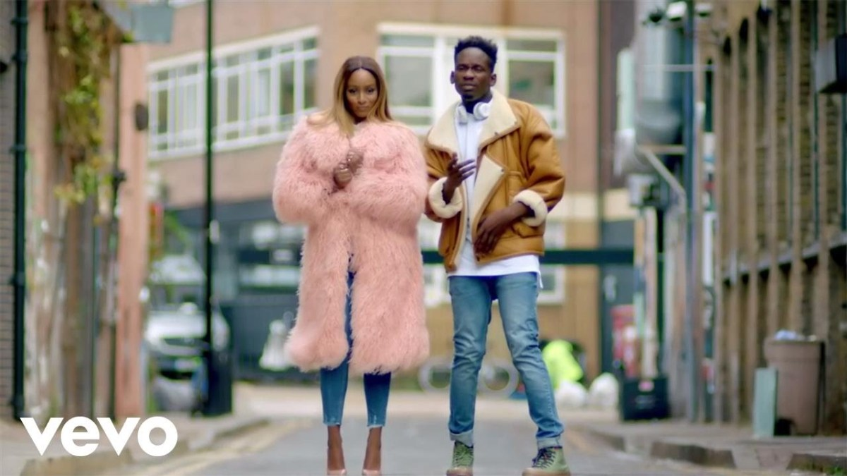 "VIDEO + AUDIO: Mr Eazi – ""Fight"" ft. DJ Cuppy"