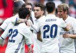 VIDEO: Sporting Gijon 2 – 3 Real Madrid [La Liga] Highlights 2016/17