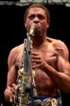Femi Kuti Sets New World Record on The Saxophone