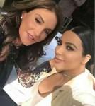 Caitlyn Jenner Doesn't Speak To Kim Kardashian