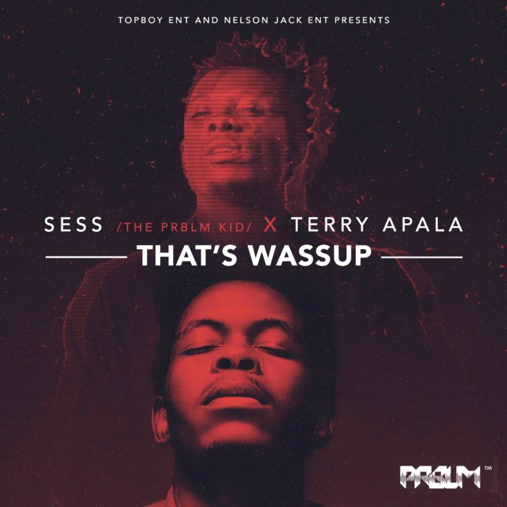 Sess-Terry-Apala-THATs-WASSUP Audio Music Recent Posts