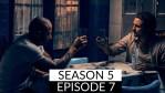 "VIDEO: Prison Break – Season 5 Episode 7: ""Wine Dark Sea"""