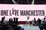 "Ariana Grande's ""ONE LOVE MANCHESTER"" Concert Raises More Than $12M"