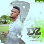 VIDEO & AUDIO: DZ – Everyday