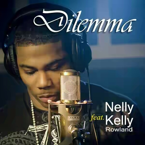 #FLASHBACKFRIDAY: Nelly - Dilemma Ft Kelly Rowland