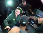 Justin Bieber Accidentally Hits Photog, Ambulance Respond