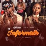 DJ Kaywise Ft. Tiwa Savage - Informate