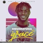 Sheun Natural - Grace