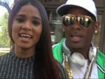 Joycelyn Savage Claims Her Dad Set Up Her Meeting With R. Kelly