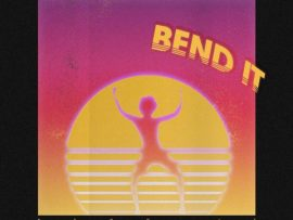 Maleek Berry - Bend It