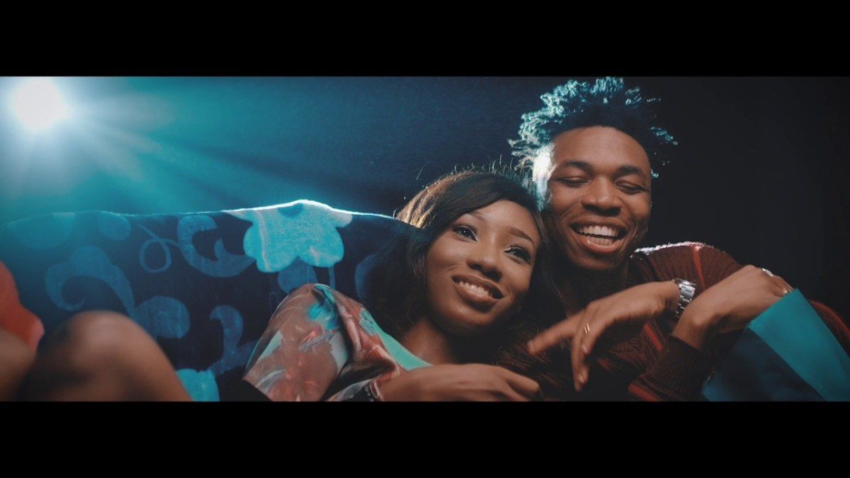 VIDEO: Mayorkun – Mama