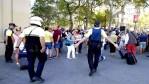 Barcelona: 13 Killed, 80 Injured As Van Rams Crowds