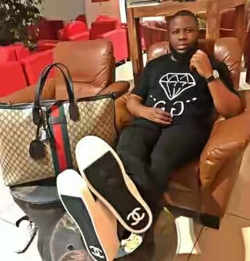 Hushpuppi Insults Olamide, Timaya And Phyno Again!