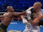 Mayweather VS McGregor: Floyd Wins, But Was it Close?