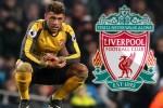 Ox Chamberlain Undergoes Liverpool Medical