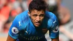 Transfer Deadline Day: Alexis Sanchez Finally Staying At Arsenal