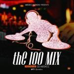 MIXTAPE: DJ Medicc – THE 100% MIX
