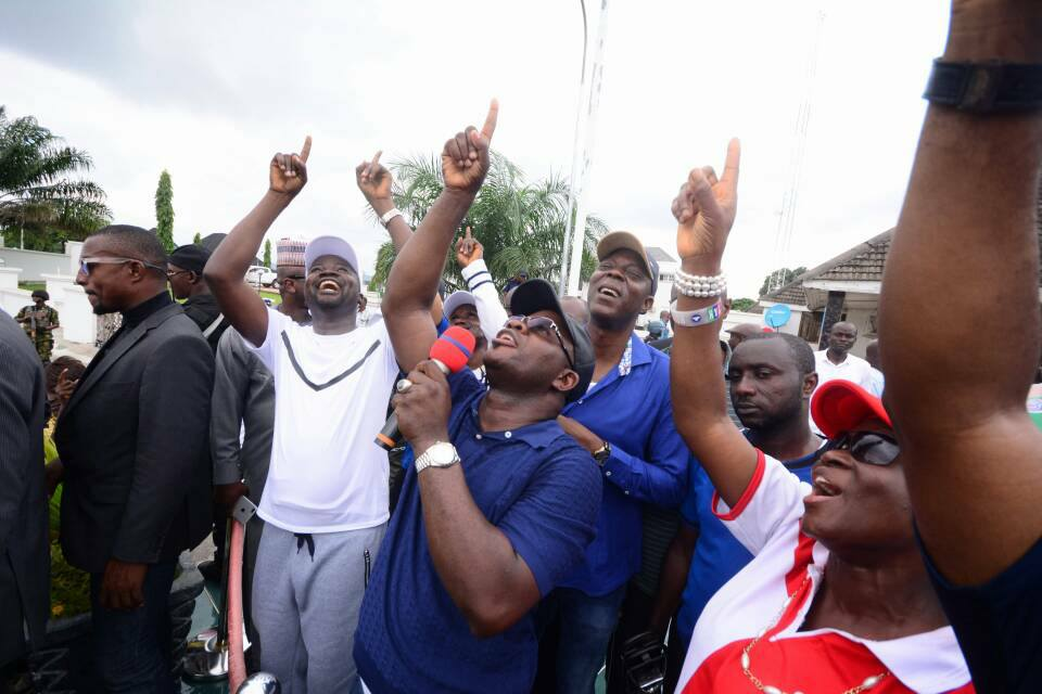 Kogi-State-Governor-celebrate1 General News Metro News Photos Politics