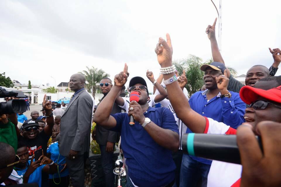 Kogi-State-Governor-celebrate2 General News Metro News Photos Politics